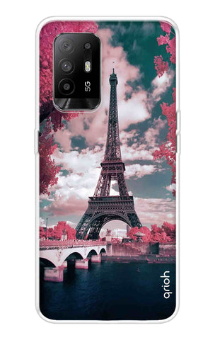 When In Paris Oppo F19 Pro Plus Cases & Covers Online