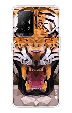 Tiger Prisma Oppo F19 Pro Plus Cases & Covers Online