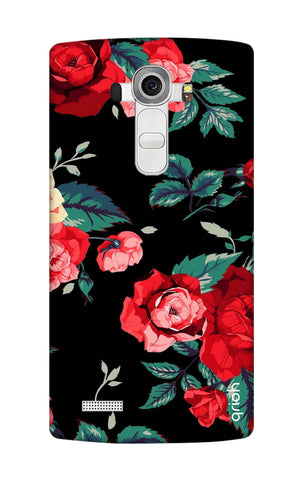 Wild Flowers LG G4 Cases & Covers Online