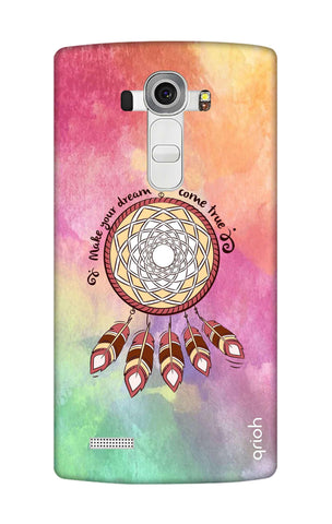 Keep Dreaming LG G4 Cases & Covers Online