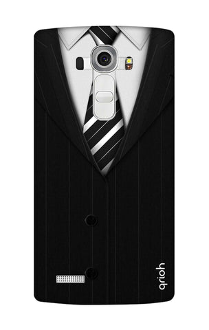 Suit Up LG G4 Cases & Covers Online