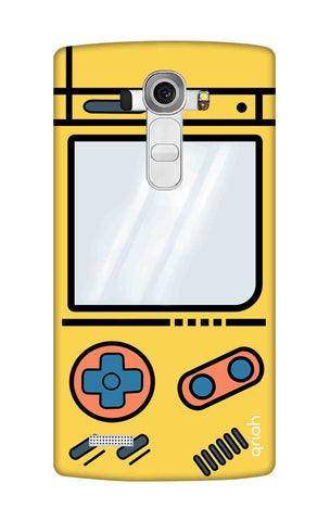 Video Game LG G4 Cases & Covers Online