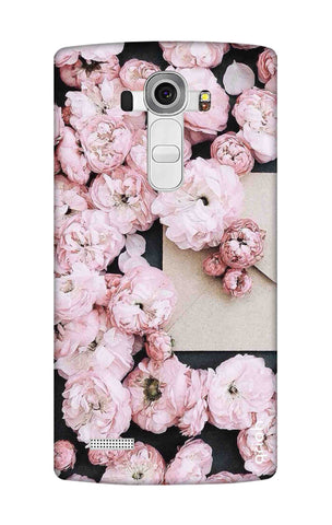 Roses All Over LG G4 Cases & Covers Online