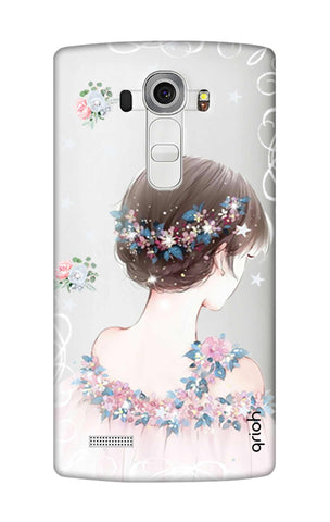 Milady LG G4 Cases & Covers Online
