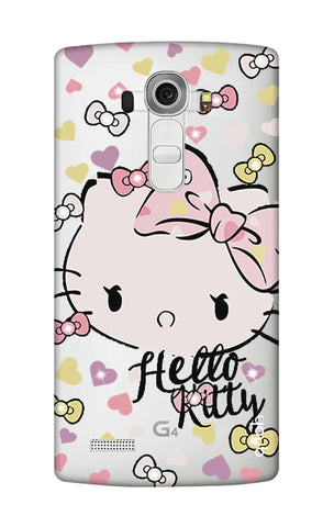 Bling Kitty LG G4 Cases & Covers Online