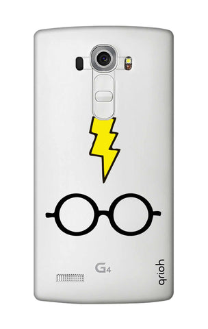 Harry's Specs LG G4 Cases & Covers Online