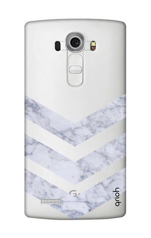 Marble Chevron LG G4 Cases & Covers Online