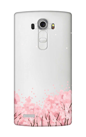 Cherry Blossom LG G4 Cases & Covers Online