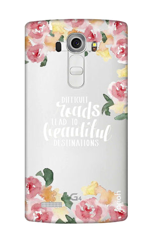 Beautiful Destinations LG G4 Cases & Covers Online