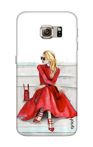 Definite Diva Samsung S6 Cases & Covers Online