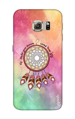 Keep Dreaming Samsung S6 Cases & Covers Online