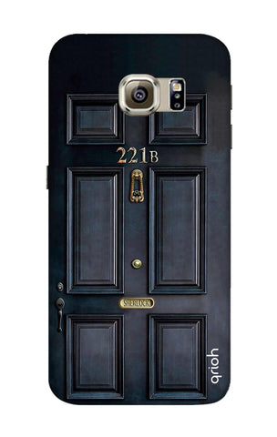 Baker Street Door Samsung S6 Cases & Covers Online