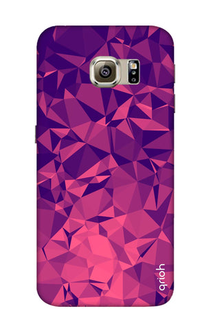Purple Diamond Samsung S6 Cases & Covers Online