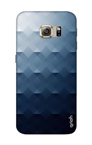Midnight Blues Samsung S6 Cases & Covers Online