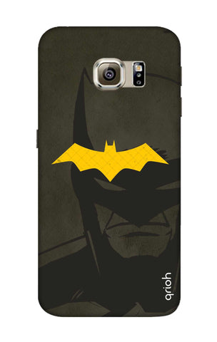 Batman Mystery Samsung S6 Cases & Covers Online