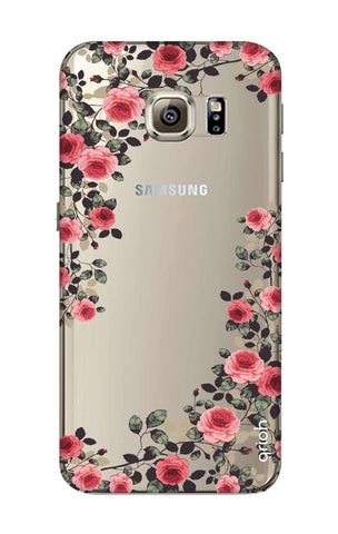 Floral French Samsung S6 Cases & Covers Online