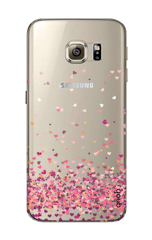 Cluster Of Hearts Samsung S6 Cases & Covers Online