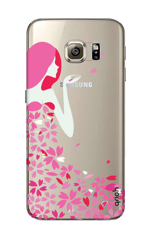 Posing Pretty Samsung S6 Cases & Covers Online