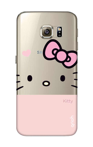 Hello Kitty Samsung S6 Cases & Covers Online