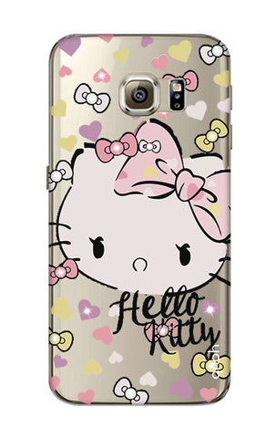 Bling Kitty Samsung S6 Cases & Covers Online