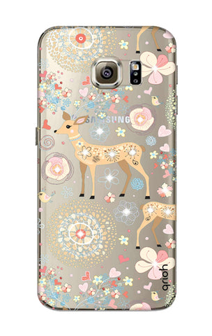 Bling Deer Samsung S6 Cases & Covers Online