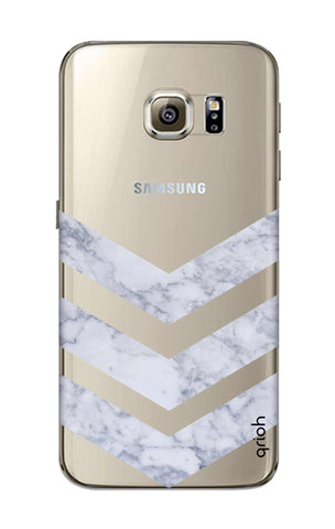 Marble Chevron Samsung S6 Cases & Covers Online