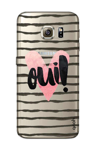 Oui! Samsung S6 Cases & Covers Online