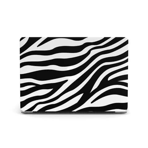 Monochrome Pattern Macbook Covers