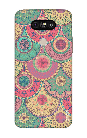 Colorful Mandala LG G5 Cases & Covers Online