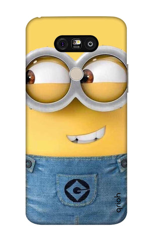 Smirk LG G5 Cases & Covers Online