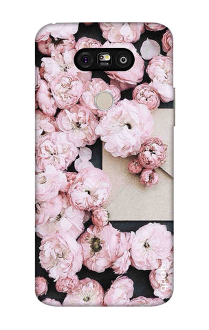 Roses All Over LG G5 Cases & Covers Online