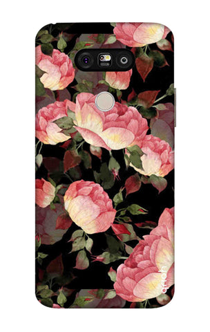 Watercolor Roses LG G5 Cases & Covers Online