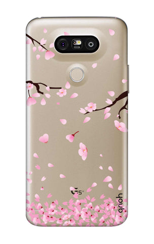 Spring Flower LG G5 Cases & Covers Online