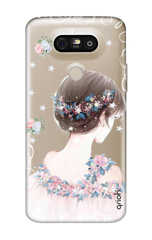 Milady LG G5 Cases & Covers Online