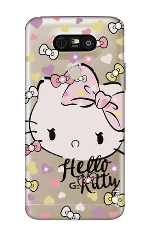 Bling Kitty LG G5 Cases & Covers Online
