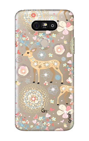 Bling Deer LG G5 Cases & Covers Online