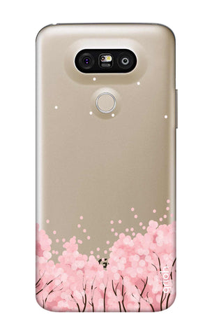 Cherry Blossom LG G5 Cases & Covers Online