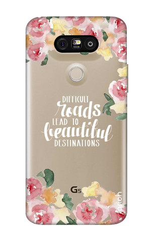 Beautiful Destinations LG G5 Cases & Covers Online