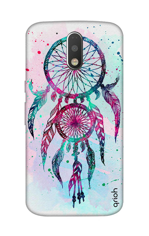 Dreamcatcher Feather Motorola Moto G4 Cases & Covers Online