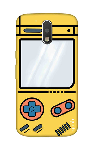 Video Game Motorola Moto G4 Cases & Covers Online