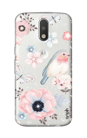 Nature's Beauty Motorola Moto G4 Cases & Covers Online