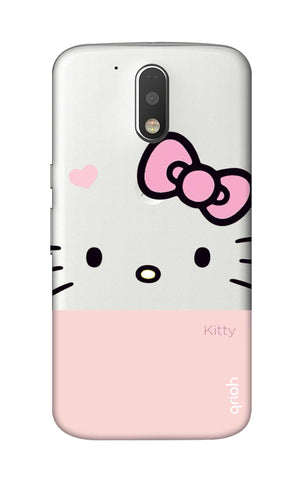 Hello Kitty Motorola Moto G4 Cases & Covers Online