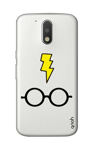 Harry's Specs Motorola Moto G4 Cases & Covers Online