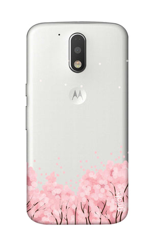 Cherry Blossom Motorola Moto G4 Cases & Covers Online