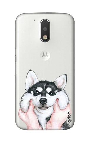 Tuffy Motorola Moto G4 Cases & Covers Online