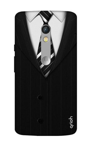 Suit Up Motorola Moto X Play Cases & Covers Online
