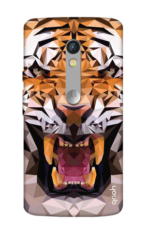Tiger Prisma Motorola Moto X Play Cases & Covers Online