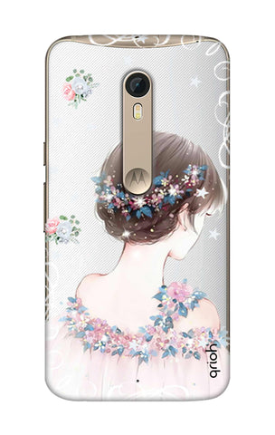 Milady Motorola Moto X Style Cases & Covers Online