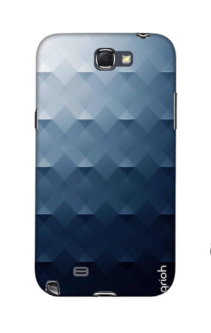 Midnight Blues Samsung Note 2 Cases & Covers Online