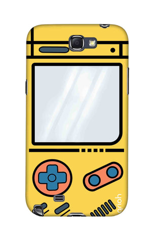 Video Game Samsung Note 2 Cases & Covers Online